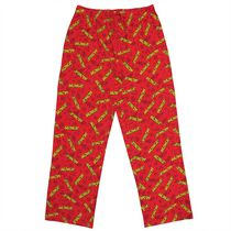 The Big Bang Theory Men's Sleep Pants S/P