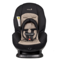 Safety 1st Scenera LX Car Seat in a Bag - Latte
