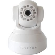 Insteon Wireless HD Camera with Pan, Tilt & Night Vision