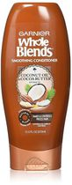 Garnier Whole Blends Coconut Oil & Cocoa Butter Smoothing Conditioner