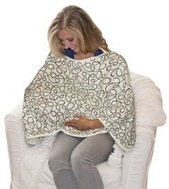 Jolly Jumper Poncho Nurser®