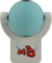 Projectables® LED Plug-In Night Light (Disney / Pixar® Finding Nemo)
