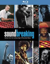 Soundbreaking: Stories From The Cutting Edge Of Recorded Music (Blu-ray)