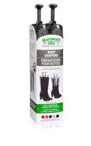 Moneysworth & Best Fashion Boot Shaper Black