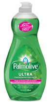 Palmolive Original Ultra Concentrated Dish Liquid