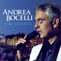 Andrea Bocelli - Love In Portofino (CD/DVD)