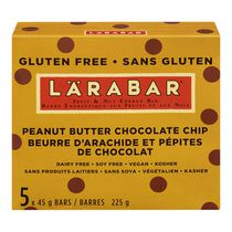 Larabar Gluten Free Fruit and Nut Energy Bar