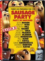 Sausage Party (Bilingual)