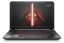 HP Star Wars Special Edition 15.6-inch Notebook