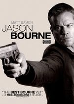 Jason Bourne (Bilingual)