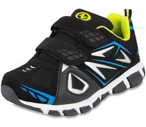 Athletic Works Boys' Dynamo Athletic Shoes 4