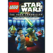 LEGO(R) Star Wars: The Yoda Chronicles - The Phantom Clone / Menace Of The Sith (Walmart Exclusive) (Bilingual)