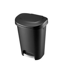Rubbermaid 49 L Step-On Wastebasket