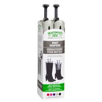 Moneysworth & Best Fashion Boot Shaper Grey