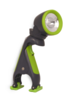 Blackfire® Clamplight