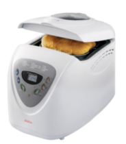 Sunbeam 2 lb Capacity 3 Crust Shade Bread Maker 5891-33