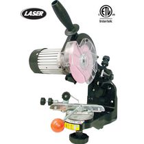 LASER Chainsaw Sharpener