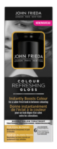 John FriedaMD Raviveur Colour Refreshing Gloss pour les blonds froids