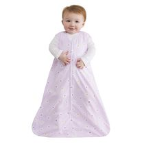 Halo Innovations Safe Dreams Wearable Blanket Pink
