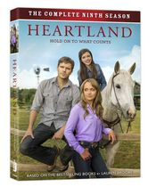 Film, Heartland - Saison 9