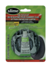 Slime Tire Plug Kit with Glue