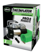 Slime Heavy Duty Tire Inflator