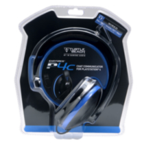Turtle Beach Casque Ear Force P4C