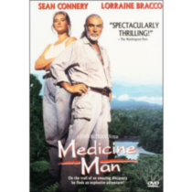 Medicine Man (Bilingual)