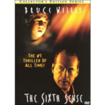 The Sixth Sense (Collector's Edition) (Bilingual)