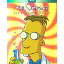 The Simpsons: The Sixteenth Season (Blu-ray) (Bilingual)