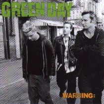 Green Day - Warning (Vinyl)