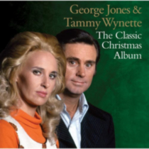 George Jones & Tammy Wynette: The Classic Christmas Album