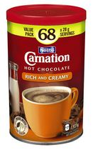 Carnation Hot Chocolate Value Pack