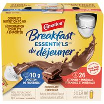 Carnation Breakfast Essentials® Chocolate Drink