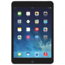 Apple iPad mini 2 Wi-Fi 32GB - Space Grey Grey