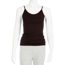 George Women's Reversible Seemless Cami Black L/G