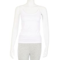 George Women's Reversible Seemless Cami White M/M