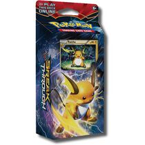 Pokemon XY8 BREAKThrough Burning Spark Trading Card Game