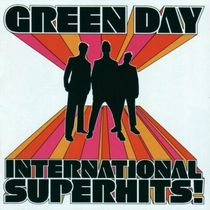 Green Day - International Superhits! (Vinyl)