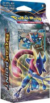 Pokemon XY9 BREAKPoint Theme Deck Wave Slasher Trading Card Game - English Version