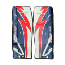 "34"" Road Warrior Goalie Pad"