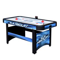 Hathaway Games Face-Off 5 ft. Air Hockey Table w/ Electronic Scoring
