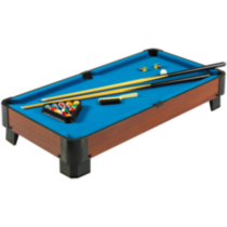 Table de billard Sharp Shooter (1,1 m)