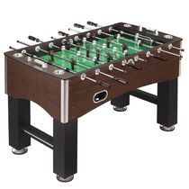 Hathaway Games Primo 56 in. Soccer Table