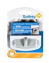 Safety 1st Locks & Latches Oven Front Lock