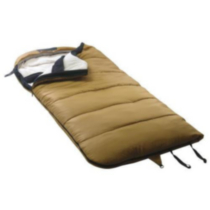 Sac de couchage Big Boy de Ozark Trail