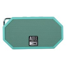 Altec Lansing Mini H2O Bluetooth Speaker Mint