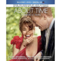 About Time (Blu-ray + DVD + Digital HD) (Bilingual)