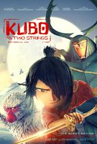 Kubo and the Two Strings Combo (Blu-ray + DVD + Digital)