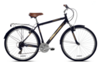 700c Springdale Men's Hybrid Bike